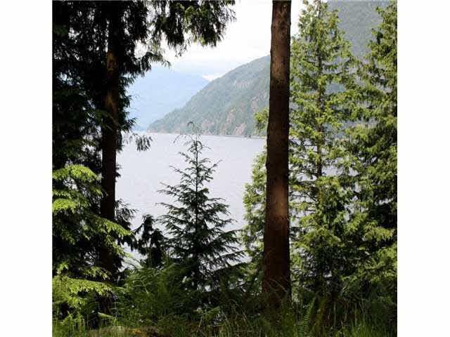 Lot 3 Witherby Point Road, Gibsons, BC V0N 1V0 (#R2280908) :: RE/MAX Oceanview Realty