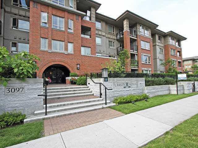 3097 Lincoln Avenue #216, Coquitlam, BC V3B 0E3 (#R2281665) :: TeamW Realty