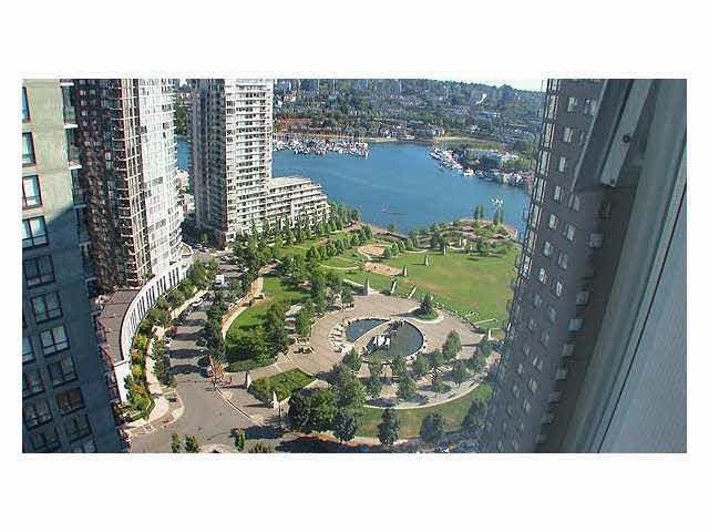 550 Pacific Street #2702, Vancouver, BC V6Z 3G2 (#R2282204) :: Vancouver Real Estate