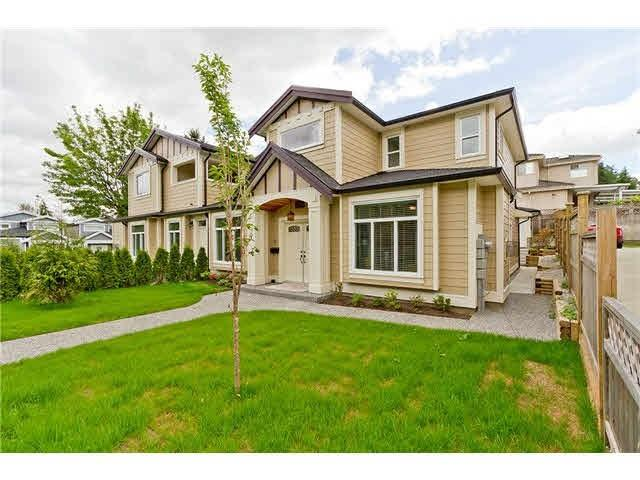 5488 Oakland Street, Burnaby, BC V5H 1R8 (#R2282554) :: West One Real Estate Team