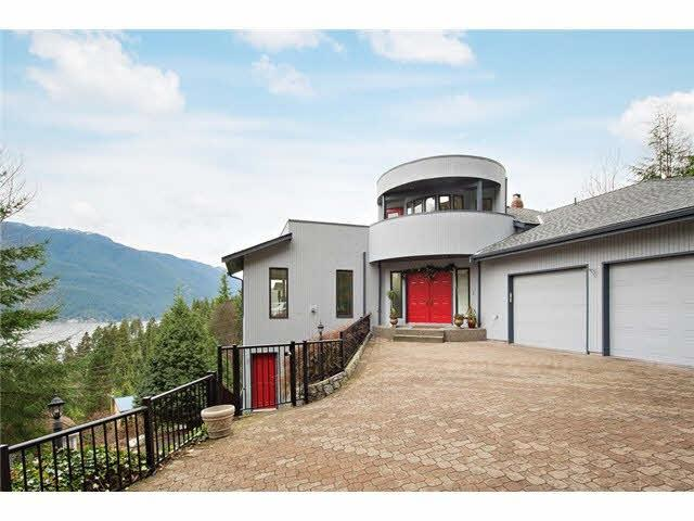 3264 Main Avenue, Belcarra, BC V3H 4R3 (#R2285412) :: West One Real Estate Team