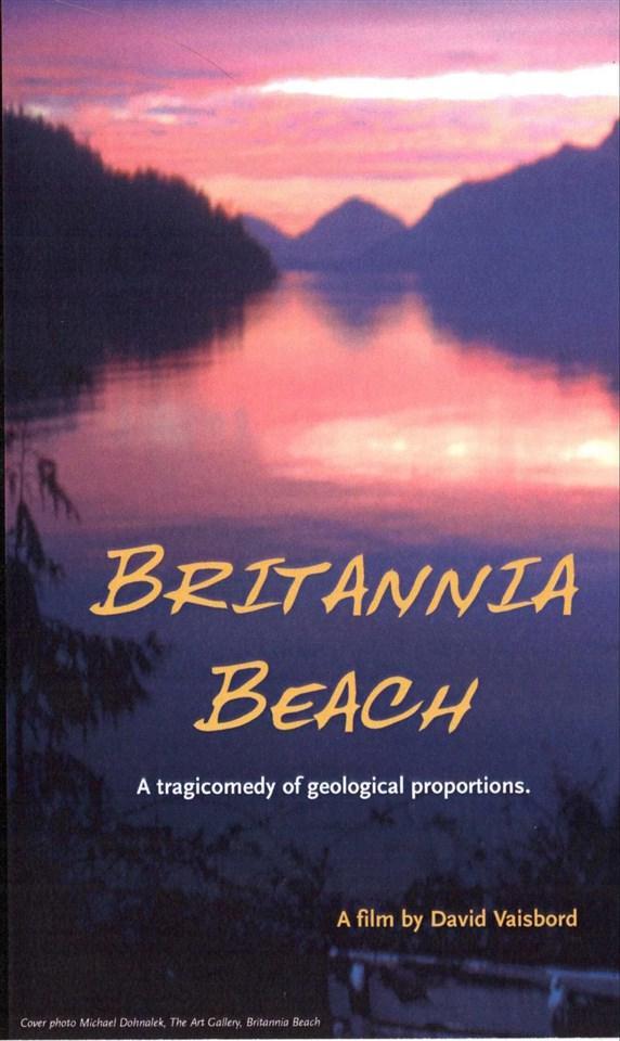 LOT 1 Britannia Beach, Squamish, BC V0N 1J0 (#R2287043) :: West One Real Estate Team