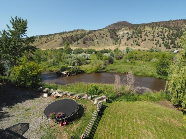 4189 Mickey Frontage Road, No City Value, BC V0K 1H1 (#R2288247) :: West One Real Estate Team