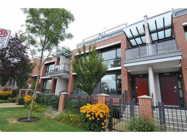 6436 Ash Street, Vancouver, BC V5Z 3G9 (#R2289351) :: West One Real Estate Team