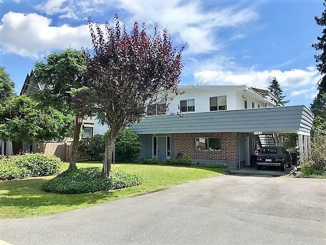 1780 Grover Avenue, Coquitlam, BC V3J 3G6 (#R2289645) :: West One Real Estate Team