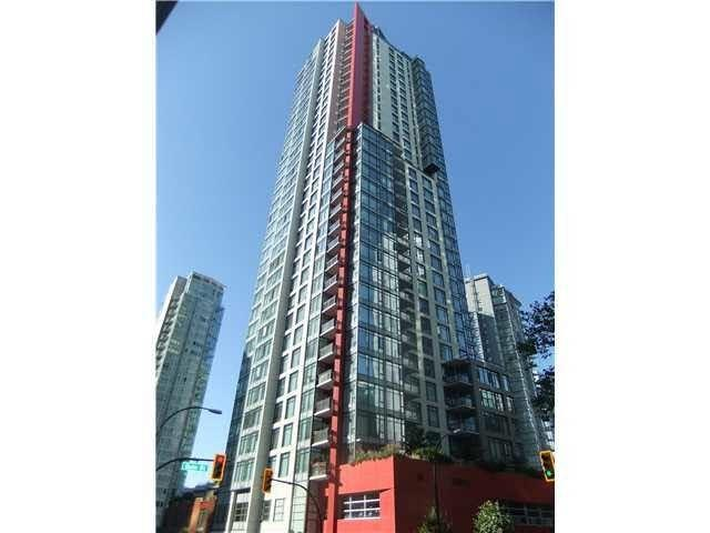 1211 Melville Street #3702, Vancouver, BC V6E 0A7 (#R2290710) :: TeamW Realty