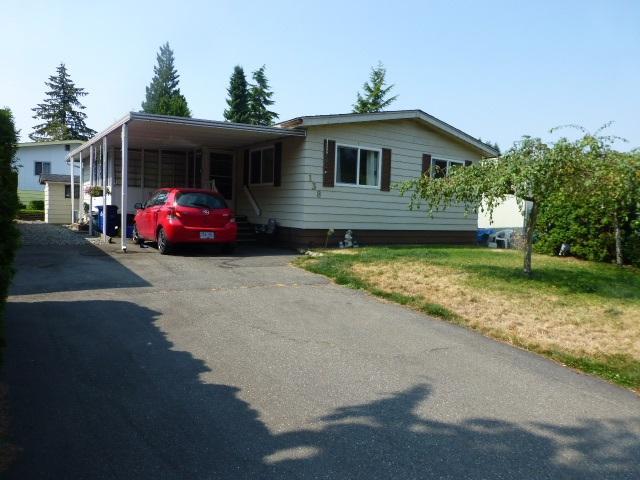 3665 244 Street #138, Langley, BC V2Z 1N1 (#R2294095) :: West One Real Estate Team