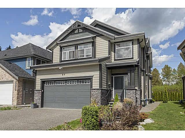 4058 Joseph Place, Port Coquitlam, BC V3B 0C2 (#R2294566) :: Vancouver House Finders