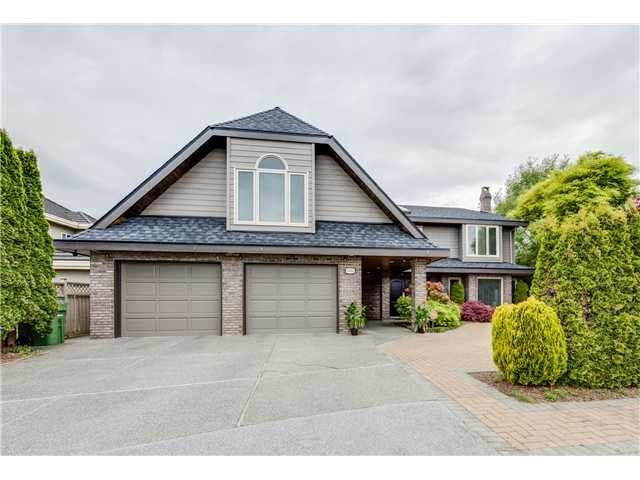 7651 Cheviot Place, Richmond, BC V7C 4A6 (#R2295678) :: West One Real Estate Team