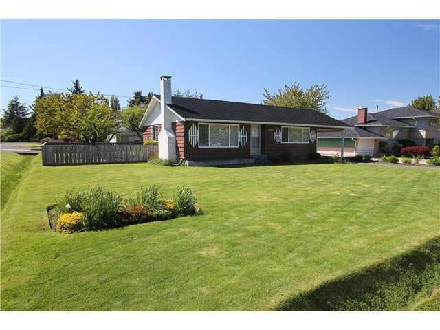 4605 48B Street, Delta, BC V4K 2S1 (#R2297037) :: West One Real Estate Team