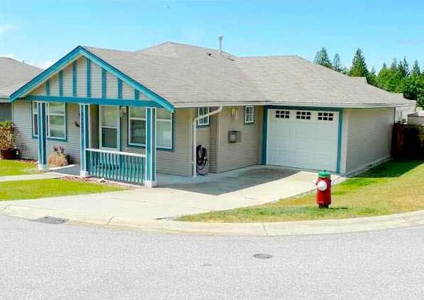 5675 Leonard Wynd, Sechelt, BC V0N 3A7 (#R2297379) :: RE/MAX Oceanview Realty