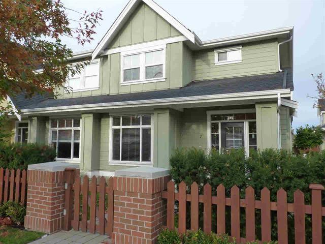 4887 Central Avenue #7, Delta, BC V4K 2G5 (#R2297415) :: West One Real Estate Team