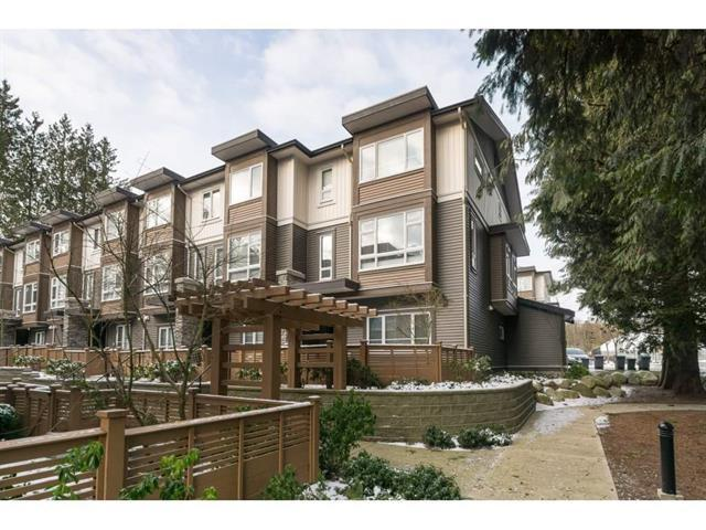 5888 144 Street #112, Surrey, BC V3Z 0G8 (#R2297513) :: West One Real Estate Team