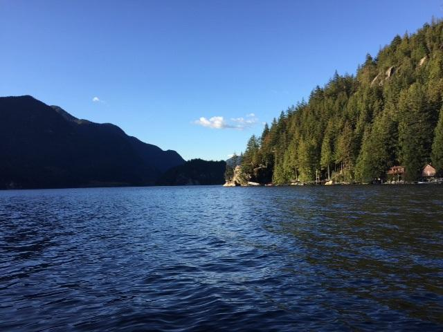 20 E Of Croker Island, North Vancouver, BC V0V 0V0 (#R2298045) :: TeamW Realty