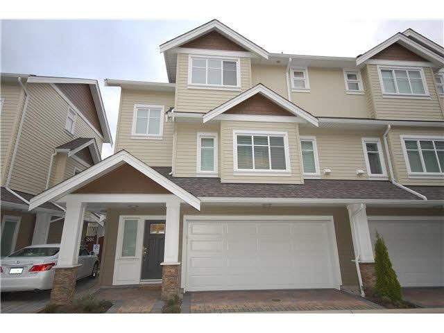 12351 No. 2 Road #4, Richmond, BC V7E 0B2 (#R2298815) :: Simon King Real Estate Group