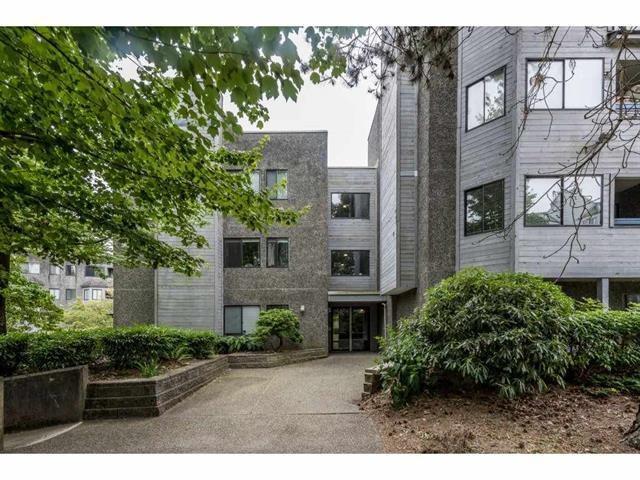 9890 Manchester Drive #412, Burnaby, BC V3N 4R4 (#R2305824) :: JO Homes | RE/MAX Blueprint Realty