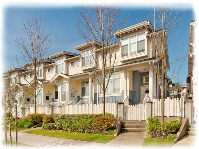 12333 English Avenue #8, Richmond, BC V7E 6T2 (#R2306131) :: West One Real Estate Team