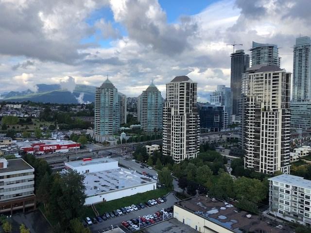 4250 Dawson Street #2302, Burnaby, BC V5C 4B1 (#R2307041) :: West One Real Estate Team