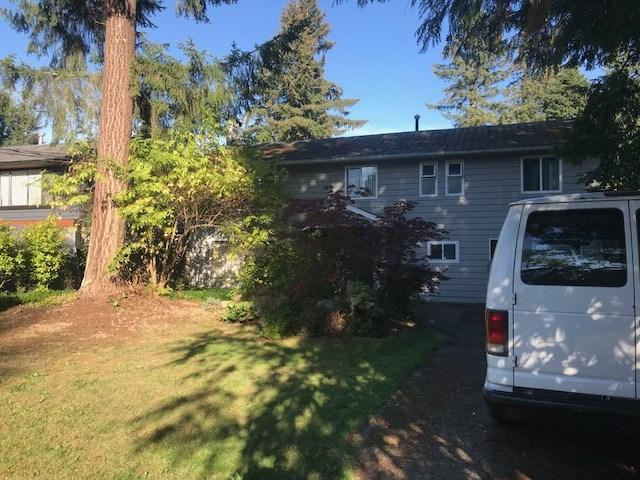 3540 Clayton Street, Port Coquitlam, BC V3B 4R1 (#R2307425) :: Vancouver Real Estate