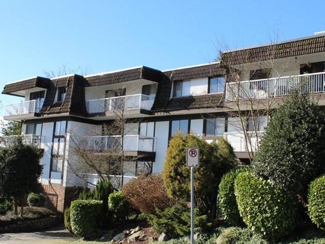 371 Ellesmere Avenue #310, Burnaby, BC V5B 3T1 (#R2307559) :: West One Real Estate Team