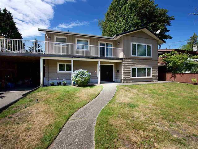 1067 Wilmington Drive, Delta, BC V4M 2S2 (#R2307688) :: JO Homes   RE/MAX Blueprint Realty