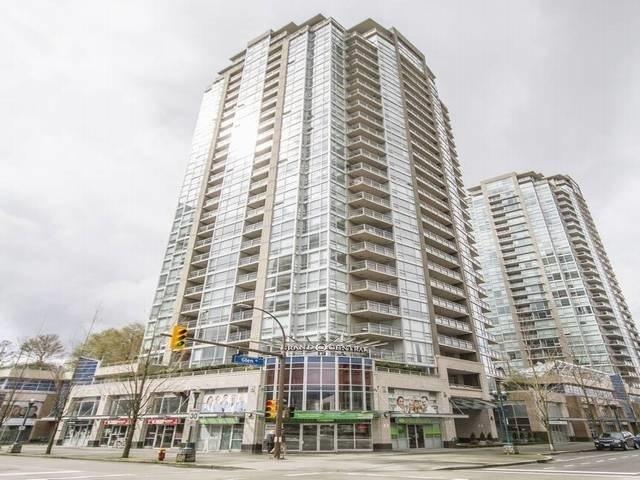 2978 Glen Drive #1005, Coquitlam, BC V3B 0C3 (#R2308180) :: Vancouver House Finders