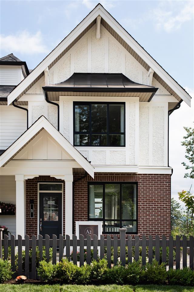 3500 Burke Village Promenade #119, Coquitlam, BC V0V 0V0 (#R2308498) :: JO Homes | RE/MAX Blueprint Realty
