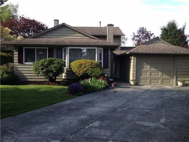 5911 Goldeneye Place, Richmond, BC V7E 3V7 (#R2309424) :: West One Real Estate Team