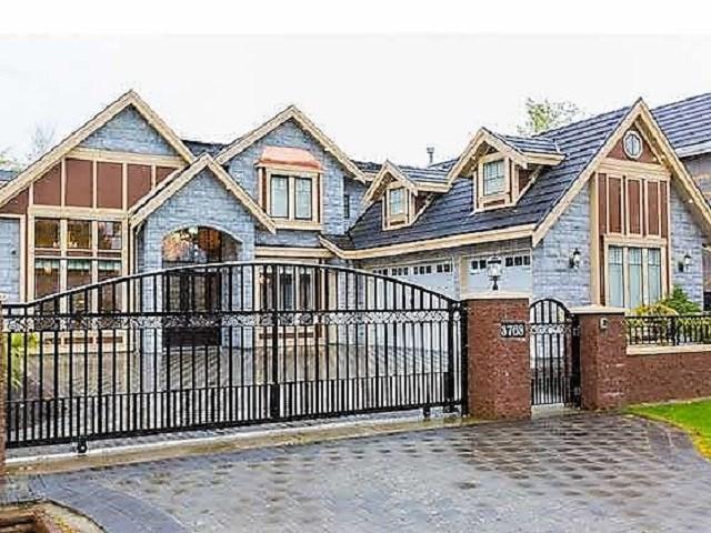 3768 Barmond Avenue, Richmond, BC V7E 1A3 (#R2309540) :: Vancouver House Finders