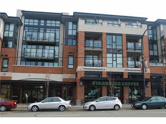 4550 Fraser Street #232, Vancouver, BC V0V 0V0 (#R2309601) :: Vancouver House Finders