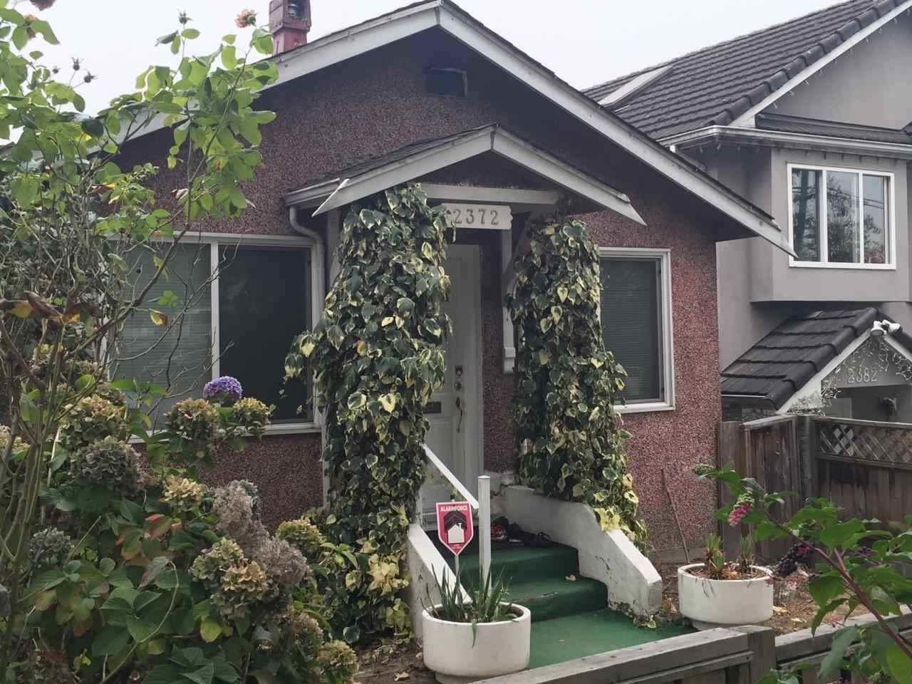 2372 Nanaimo Street - Photo 1