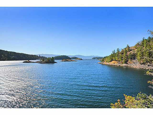 Pinehaven Place Lot 1, Pender Harbour, BC V0N 1S0 (#R2311219) :: RE/MAX City Realty