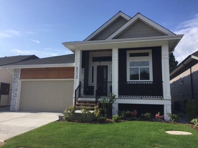 20342 124 Avenue, Maple Ridge, BC V2X 4N4 (#R2312683) :: Vancouver Real Estate