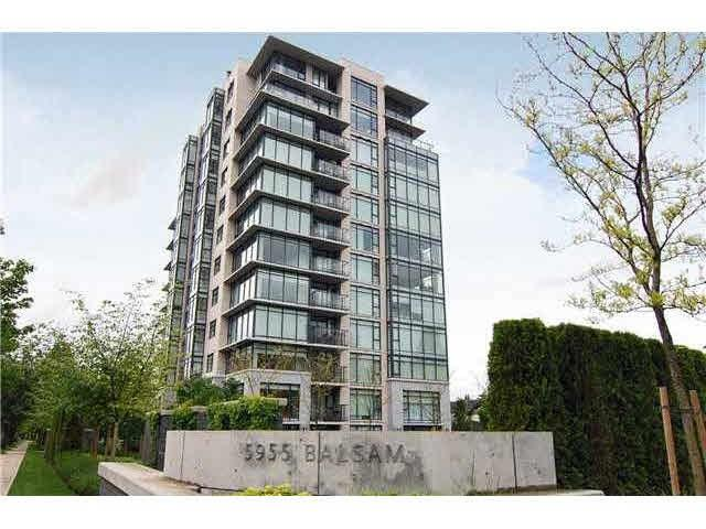 5955 Balsam Street #602, Vancouver, BC V6M 0A1 (#R2313124) :: Vancouver Real Estate