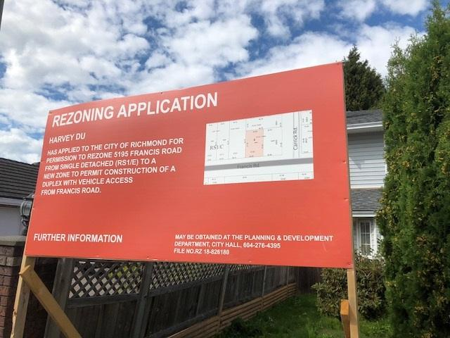 5195 Francis Road, Richmond, BC V7C 1K1 (#R2313331) :: Vancouver Real Estate