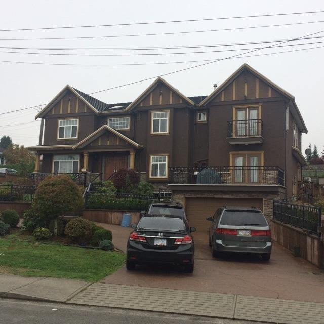 4488 Price Crescent, Burnaby, BC V2G 2N4 (#R2314075) :: West One Real Estate Team