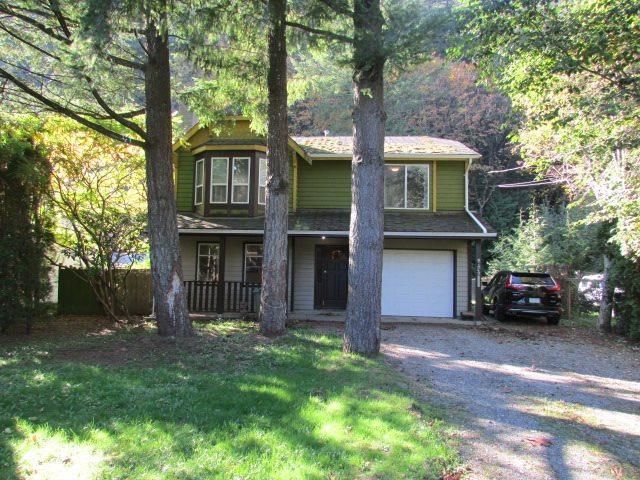 836 Hot Springs Road, Harrison Hot Springs, BC V0M 1K0 (#R2314735) :: West One Real Estate Team