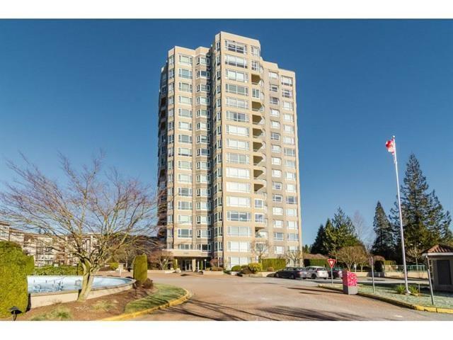 3190 Gladwin Road #905, Abbotsford, BC V2T 5T2 (#R2314987) :: JO Homes | RE/MAX Blueprint Realty