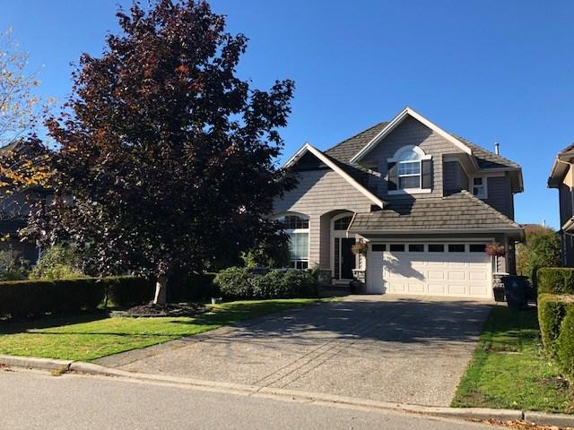 3515 Rosemary Heights Crescent, Surrey, BC V3Z 0M4 (#R2315006) :: TeamW Realty