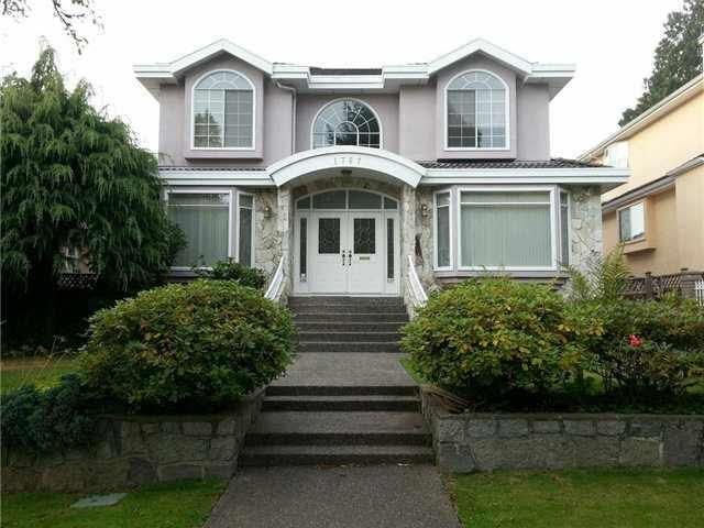 1767 W 61ST Avenue, Vancouver, BC V6P 2C2 (#R2315097) :: TeamW Realty