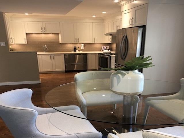 3091 Manitoba Street, Vancouver, BC V5Y 3B6 (#R2317065) :: Vancouver Real Estate