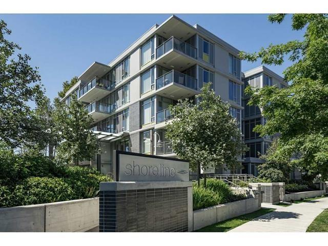 3162 Riverwalk Avenue #107, Vancouver, BC V5S 0B7 (#R2318466) :: West One Real Estate Team