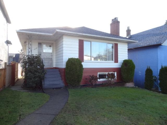 528 E 55TH Avenue, Vancouver, BC V5X 1N5 (#R2321047) :: West One Real Estate Team