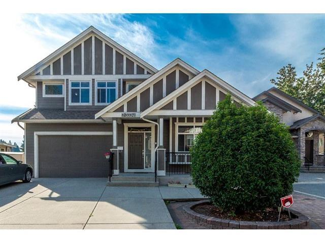 33341 Hawthorne Avenue #7, Abbotsford, BC V2S 1B7 (#R2321778) :: West One Real Estate Team