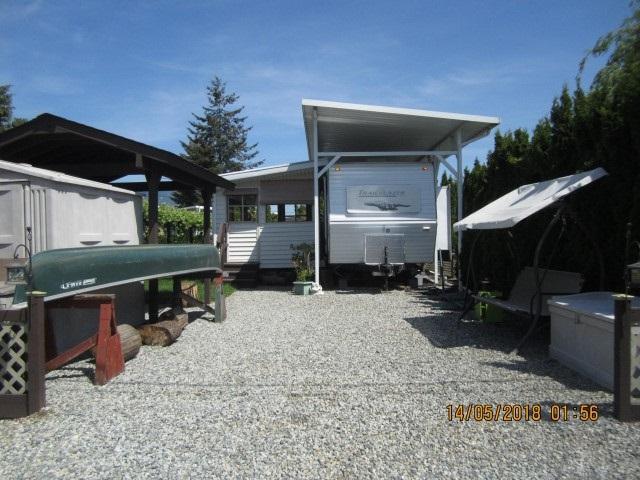 8400 Shook Road #56, Mission, BC N0N 0N0 (#R2321967) :: Vancouver House Finders