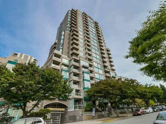 5189 Gaston Street #1104, Vancouver, BC V5R 6C7 (#R2322429) :: West One Real Estate Team