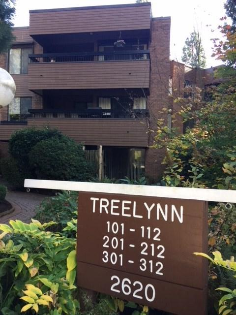 2620 Fromme Road #105, North Vancouver, BC V7J 2R3 (#R2322475) :: West One Real Estate Team