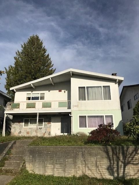 1185 E 63RD Avenue, Vancouver, BC V5X 2L3 (#R2322577) :: TeamW Realty