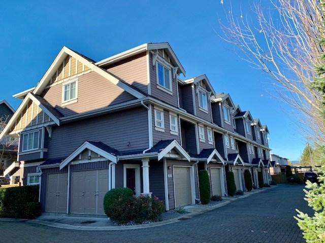 4211 Garry Street #105, Richmond, BC V7E 2T9 (#R2323476) :: Vancouver House Finders