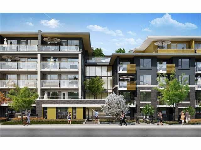 221 3RD Street #215, North Vancouver, BC V7L 0C1 (#R2323766) :: West One Real Estate Team